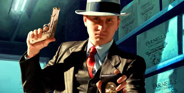 LA Noire: VR-Version und Switch-Remaster in Arbeit?