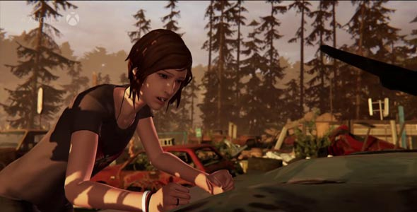 Life is Strange: Before the Storm - Erster Trailer & Startdatum bekannt