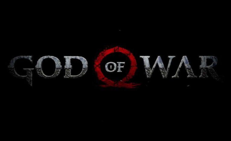 God of War Title (c) Sony