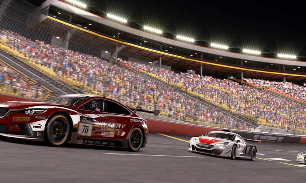 GT Sport: Details zur Demoversion, Pre-Load-Termin