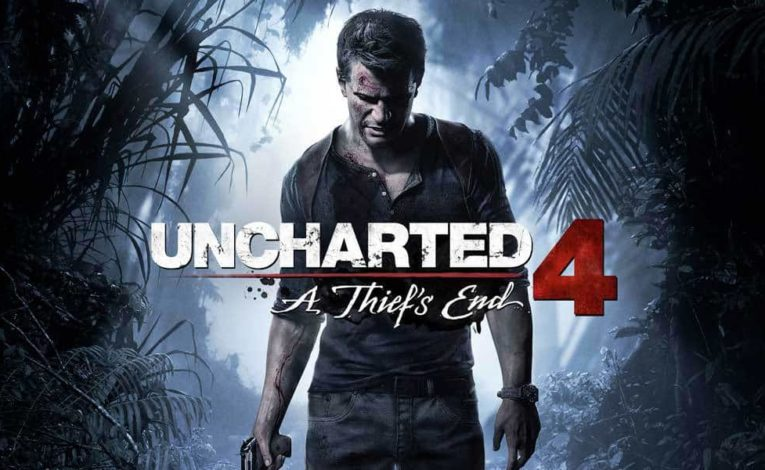 Uncharted 4 - A Thiefs End - (C) Naughty Dog