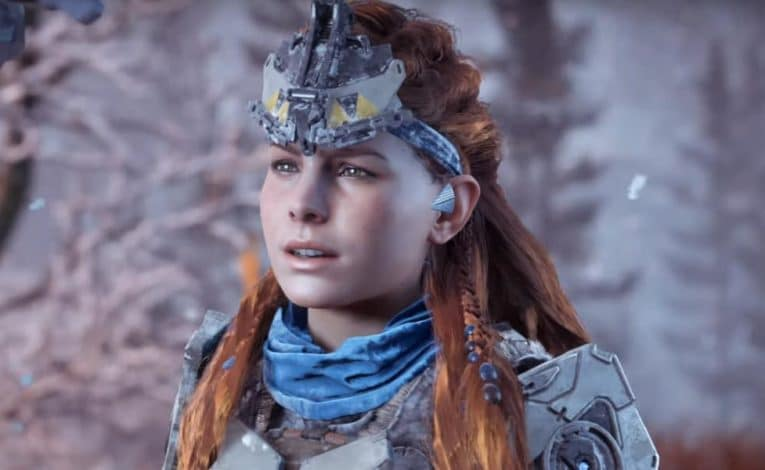 Horizon Zero Dawn - (C) Sony