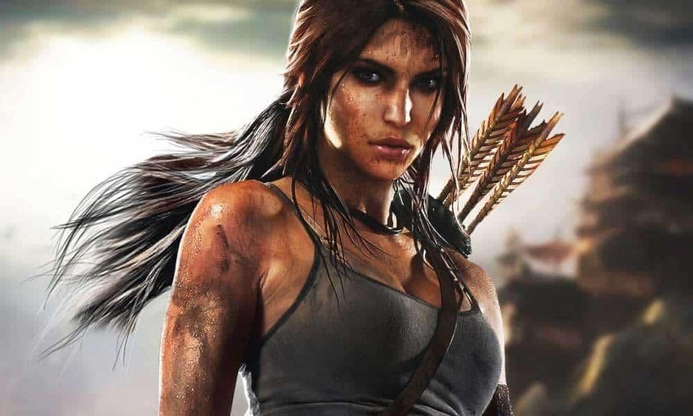 Rise of the Tomb Raider ist einer der kostenlosen PS PLUS Spiele im Juli 2020.