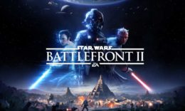 Star Wars Battlefront 2 - (C) EA
