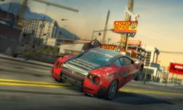 Burnout Paradise Remastered - (C) Electronic Arts