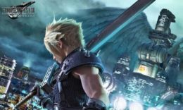 Final Fantasy VII Remake - (C) Square Enix