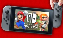 Nintendo Switch - ©Nintendo