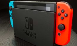 Nintendo Switch ©Nintendo