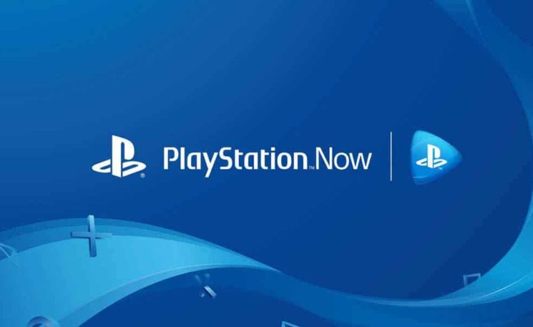 PlayStation Now - (C) Sony