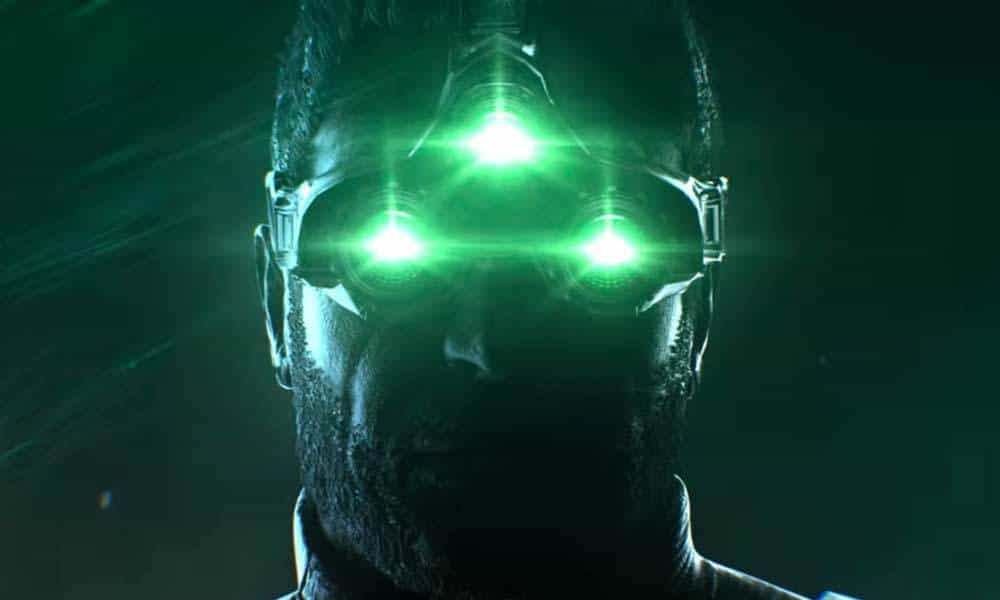 Splinter Cell - (C) Ubisoft