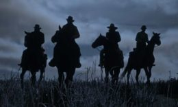 Red Dead Redemption 2 - (C) Rockstar, Take-Two