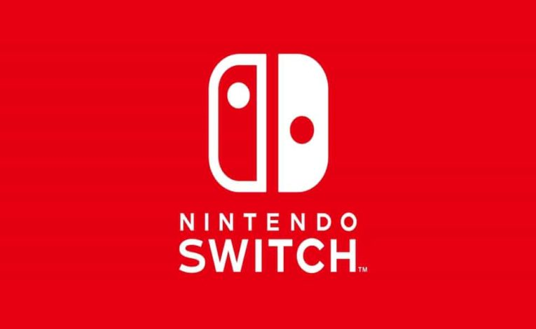 Nintendo Switch Logo - ©Nintendo