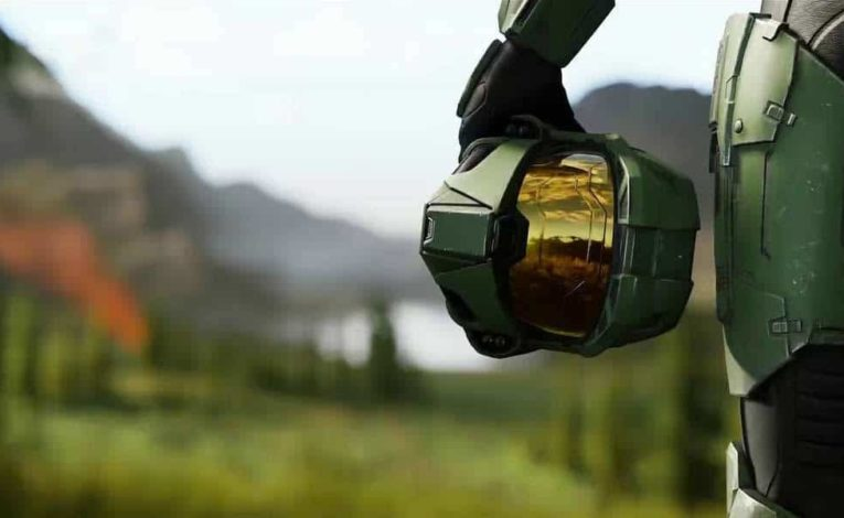 Halo Infinite - (C) Microsoft