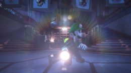 Luigis Mansion 3 - ©Nintendo