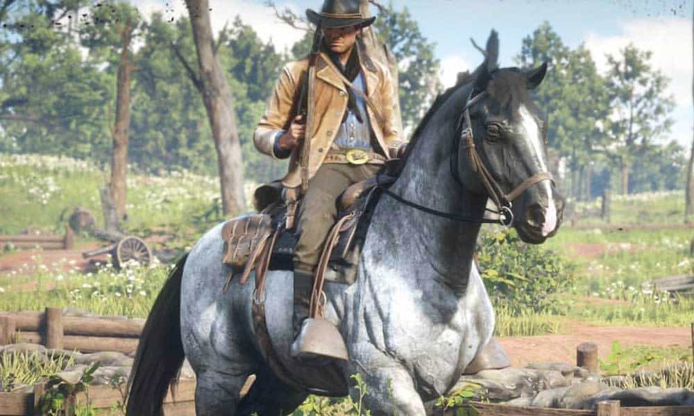 All cheats and codes for Red Dead Redemption 2 for PS4 and