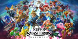 Super Smash Bros. Ultimate - ©Nintendo