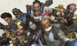 Apex Legends - (C) EA