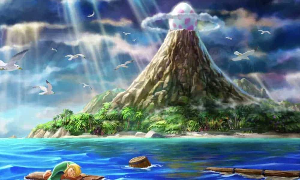 The Legend of Zelda: Link's Awakening - ©Nintendo
