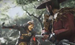 Ghost of Tsushima - (C) Sony