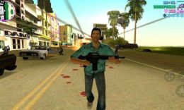 GTA: Vice City - (C) Rockstar Games