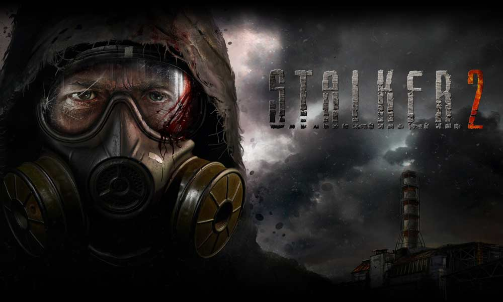 S.T.A.L.K.E.R. 2 - (C) GSC Game World