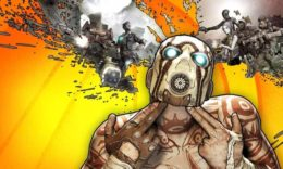 Borderlands 2 - (C) Gearbox Software