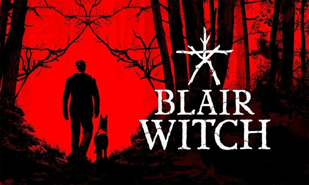Blair Witch - (C) Blobber Team