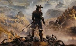 GreedFall - (C) Focus Home Interactive