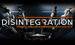 Disintegration - (C) – Private Division & V1 Interactive