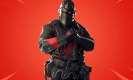 Black Knight aus Fortnite - (C) Epic Games