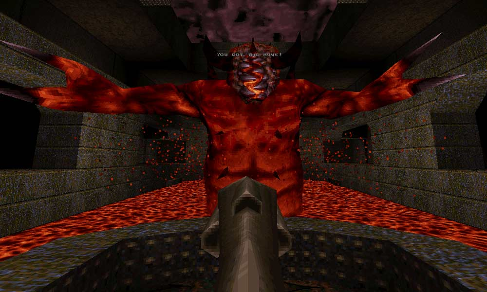 Quake - (C) idSoftware
