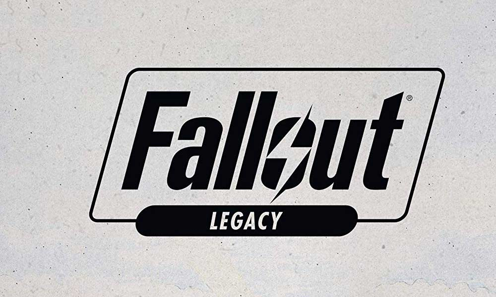 Fallout: Legacy - (C) Bethesda