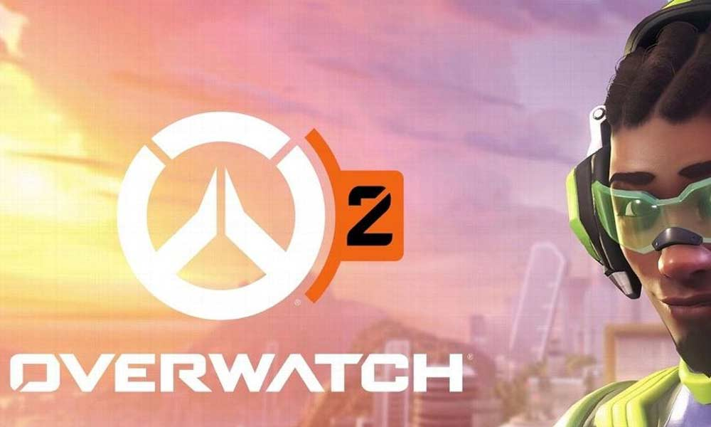 Overwatch 2 - Logo via ESPN