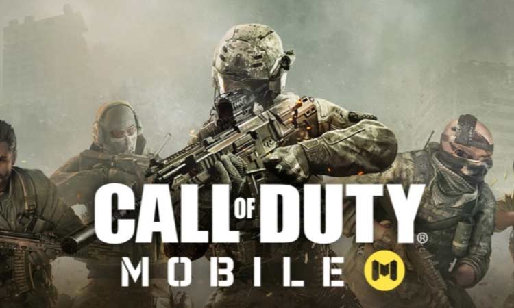 Call of Duty Mobile - (C) Activision