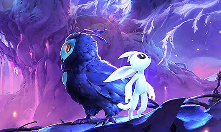 Ori and the Will of the Wisps - (C) Moon Studios