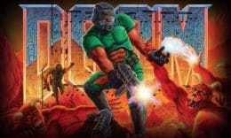 Doom - © id Software; Bildmontage: DailyGame