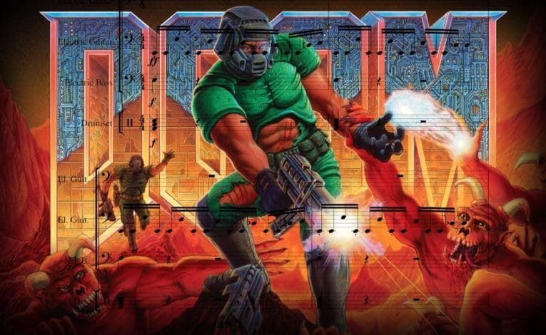 Doom with Notes (1993)