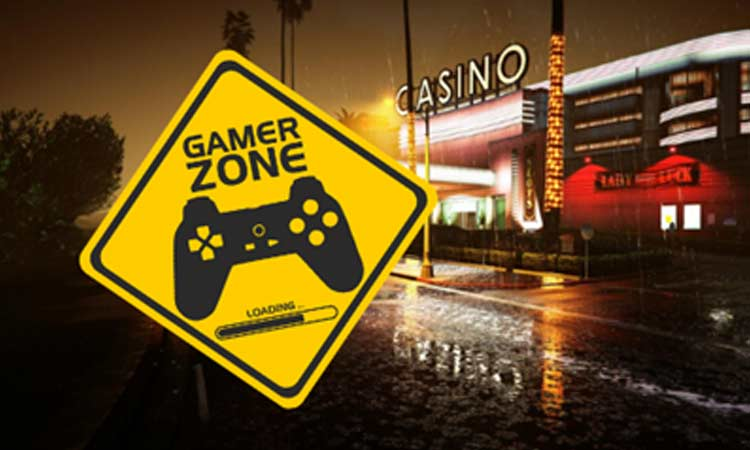 Gamerzone Casino