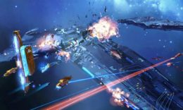 Homeworld 3- (C) Gearbox