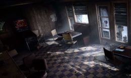 Silent Hill in der Unreal-Engine