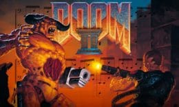 Doom II: Hell On Earth - © id Software; Bildmontage: DailyGame