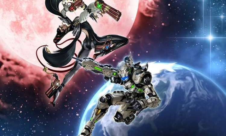 Bayonetta and Vanquish 10th Anniversary