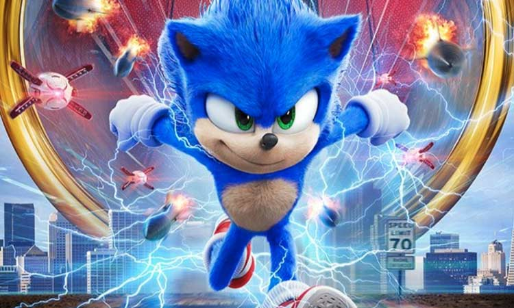 Sonic the Hedgehog - Der Film