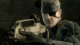 Metal Gear Solid: Guns of the Patriots ©Konami Digital Entertainment
