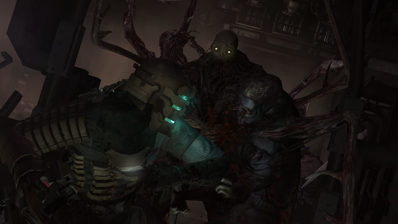 Dead Space ©Electronic Arts