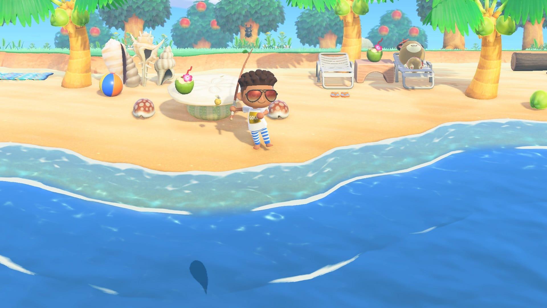 Animal Crossing: New Horizons konnte sich bisher 22 Millionen Mal verkaufen. Beachtlich! Das Spiel erschien am 20. März 2020 für die Nintendo Switch.