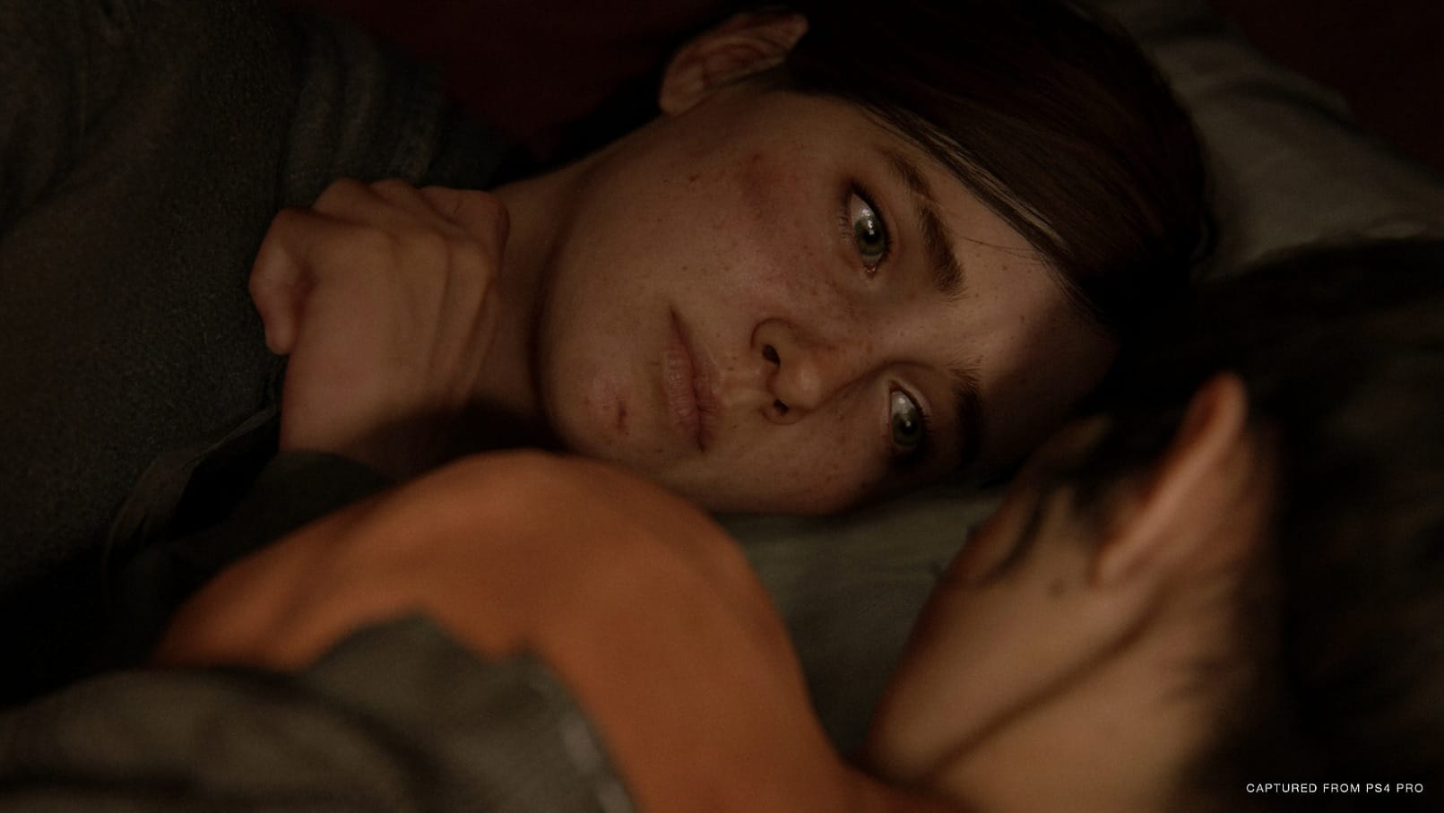 The Last of Us Part 2 begeistert die Briten.