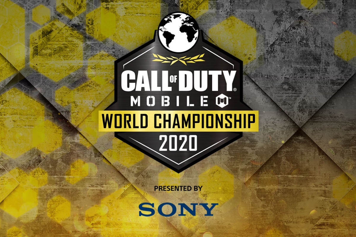 CoD Mobile: World Championship 2020
