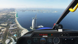 Microsoft Flight Simulator - Screenshot