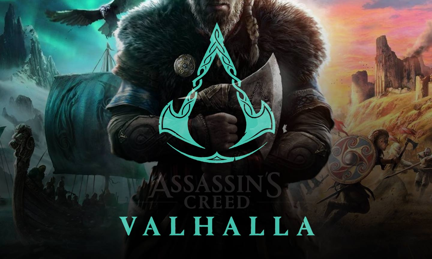 Assassin's Creed Valhalla - (C) Ubisoft
